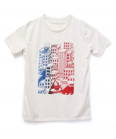 Tee shirt Smoh – Ville