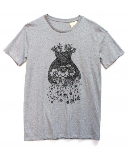 Tee shirt LiliRonron